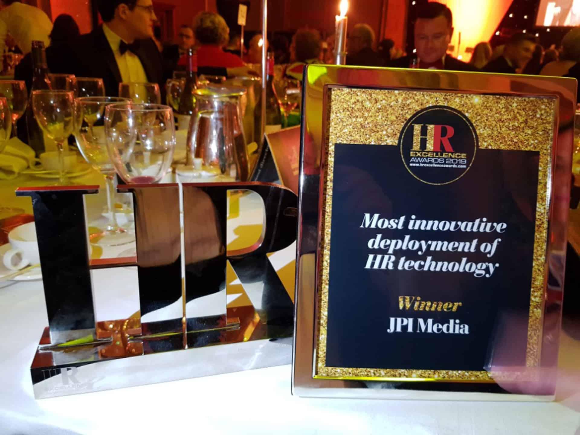 Meta Capability wins prestigious technology award