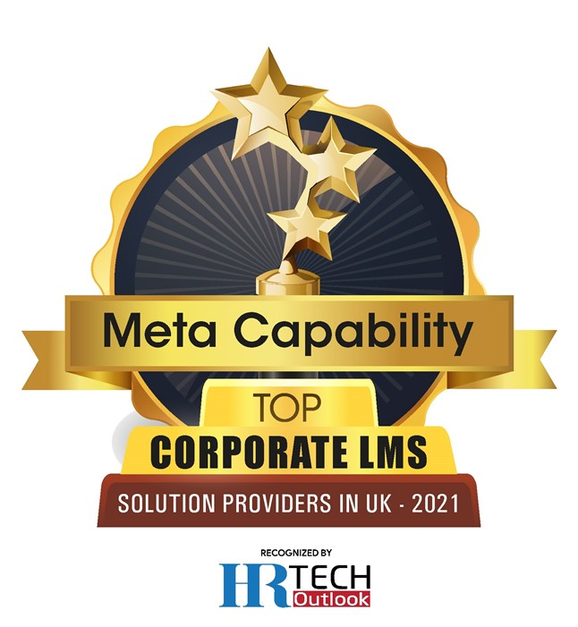 Meta Capability voted in the top ten LMS providers in the UK
